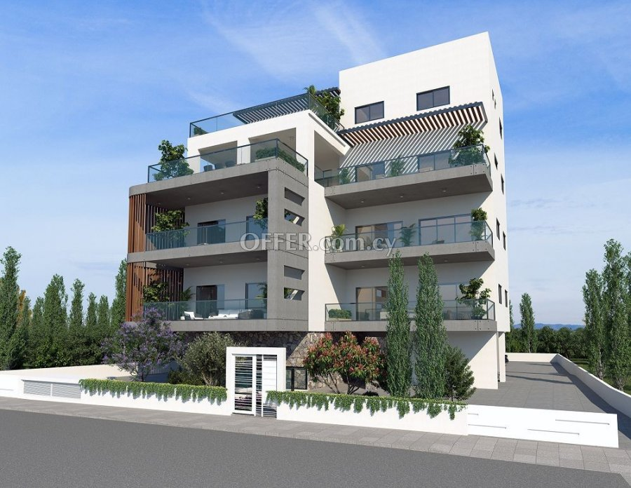 105 Apartment in Kapsalos For Sale - 1