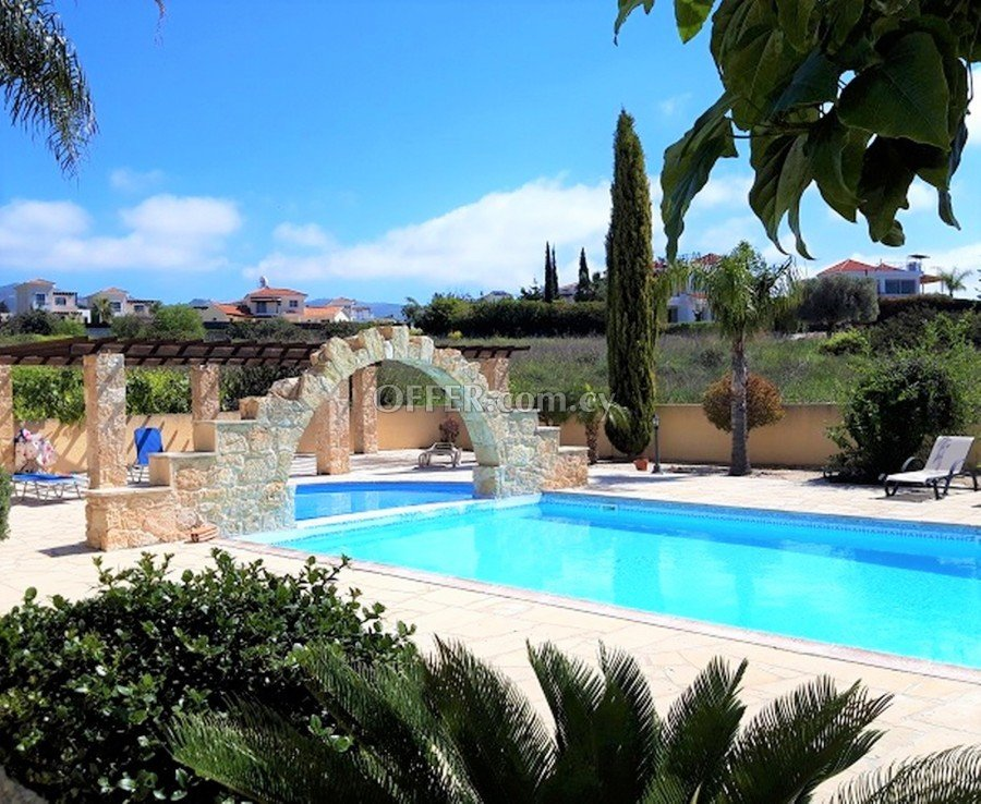 One bedroom apartment for sale in Peyia - 2