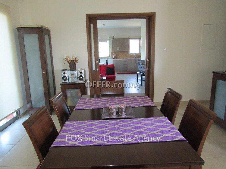 5 Bed  				Detached House 			 For Rent in Ypsonas, Limassol - 2