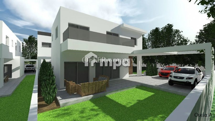 HOUSE FOR SALE IN PALIOMETOXO - 2