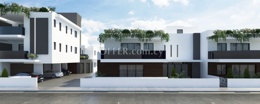 002A GROUND FLOOR PARKVIEW APARTMENT IN GERI  FOR SALE - 2
