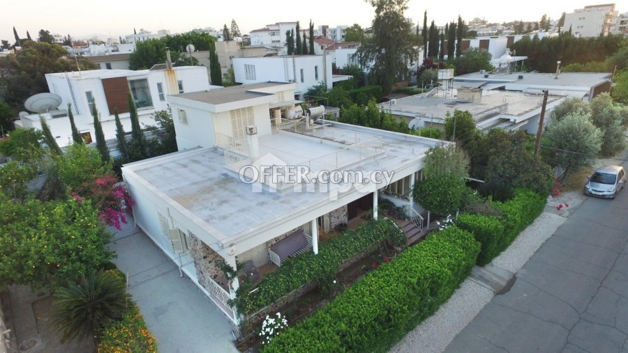 House In Agios Andreas For Sale - 2