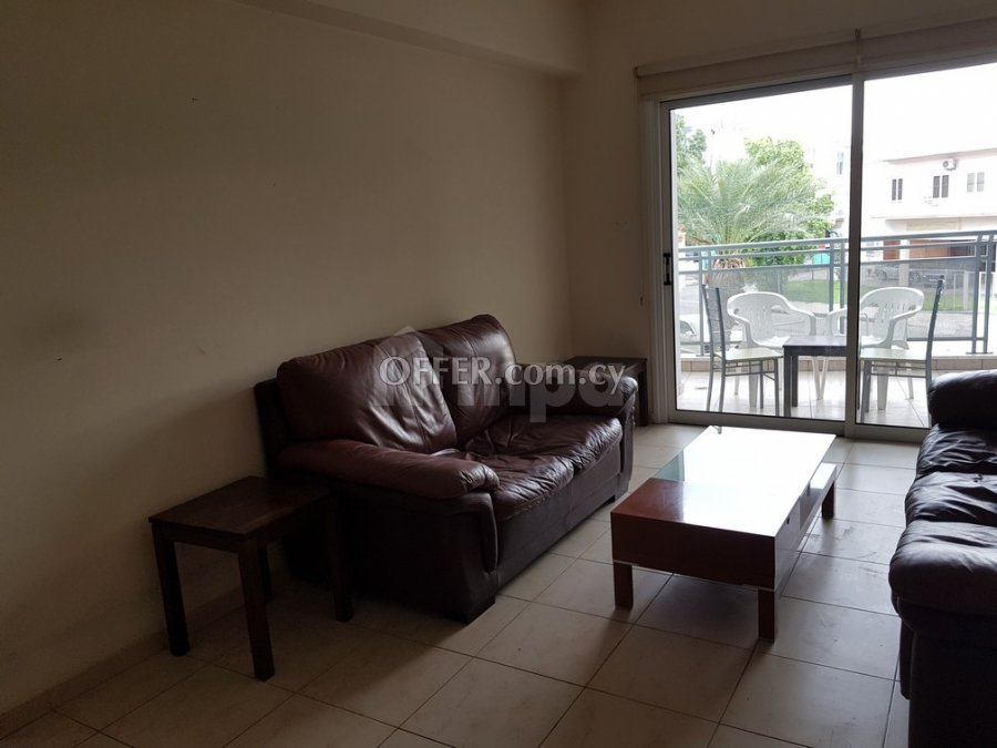 Apartment In Kaimakli For Sale - 2