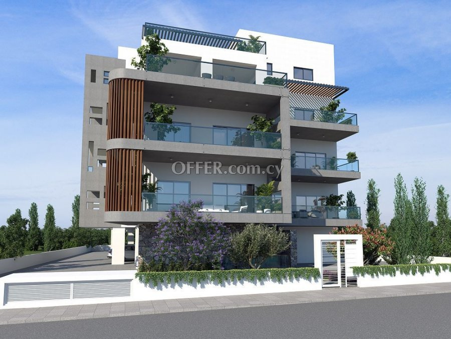 104 Apartment in Kapsalos For Sale - 2