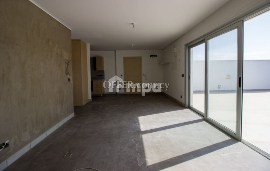 Unique Apartment in Strovolos for Sale - 2