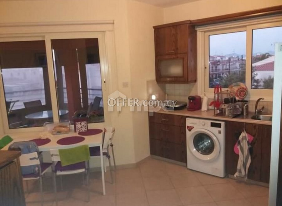 Apartment in Lakatamia for Sale - 2