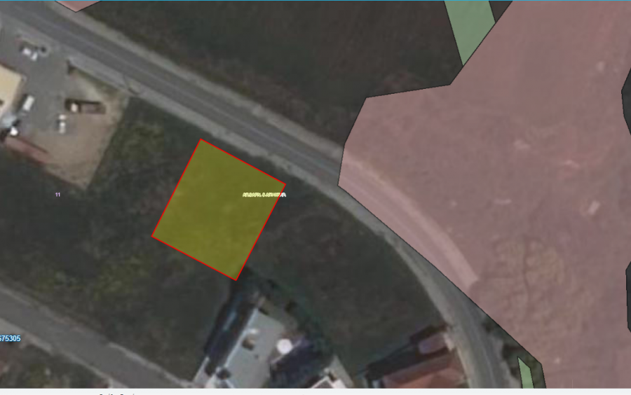 Plot in Strovolos for Sale - 2