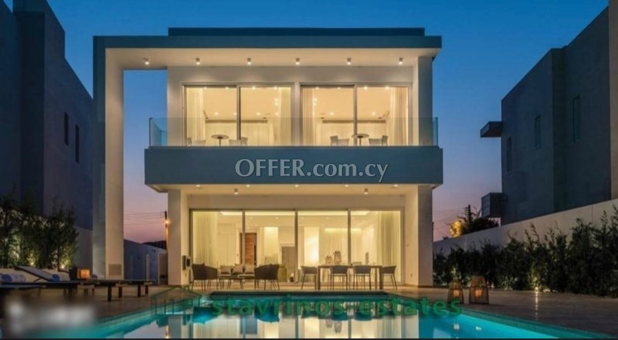 For sale seaside properties in Cyprus - 2
