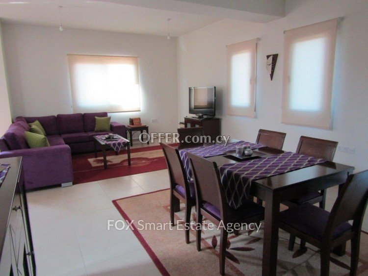 5 Bed  				Detached House 			 For Rent in Ypsonas, Limassol - 3