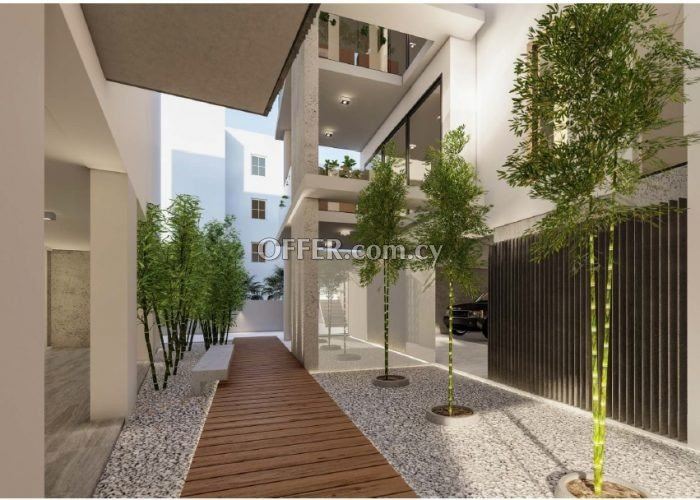Brand New Apartment in Egkomi for Sale - 3