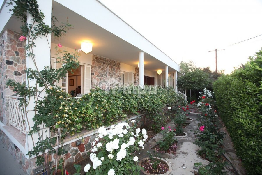 House In Agios Andreas For Sale - 3
