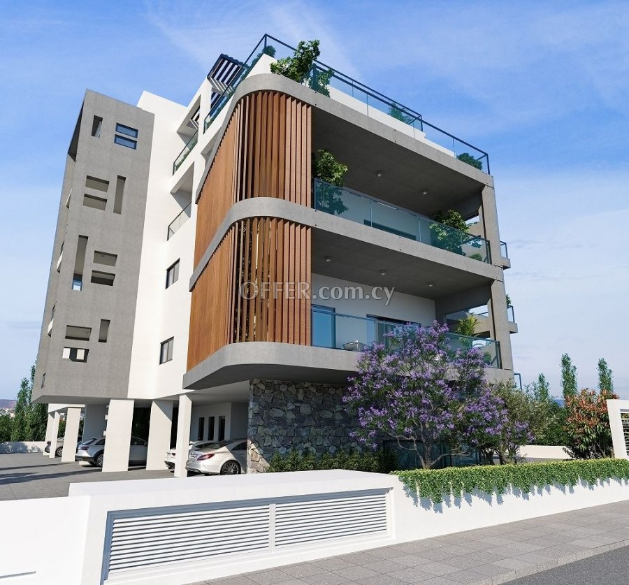 101 Apartment in Kapsalos For Sale - 3