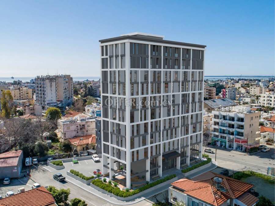 Office In Limassol City Centre - 3