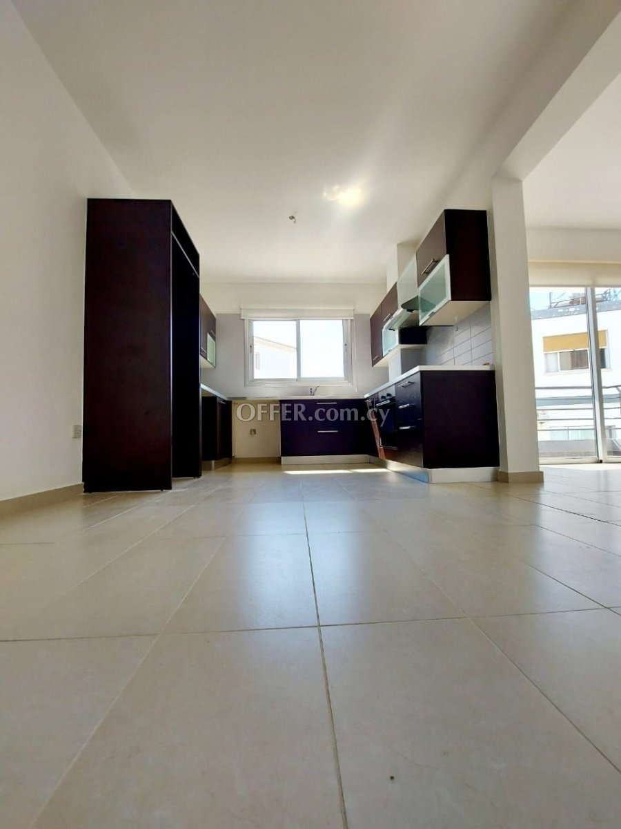 Two Bedroom Apartment at TOK - 8
