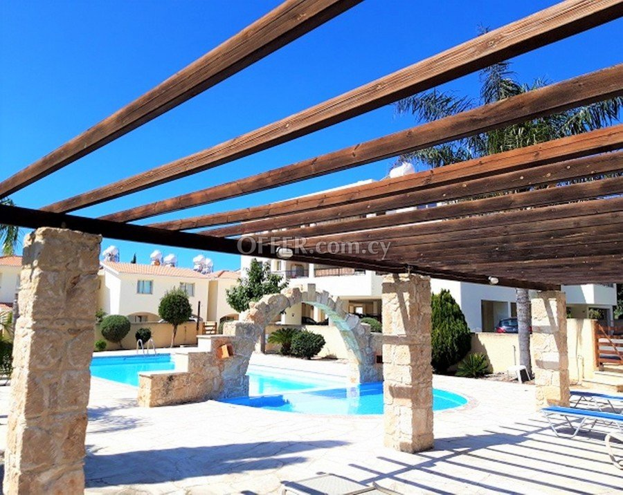 One bedroom apartment for sale in Peyia - 4
