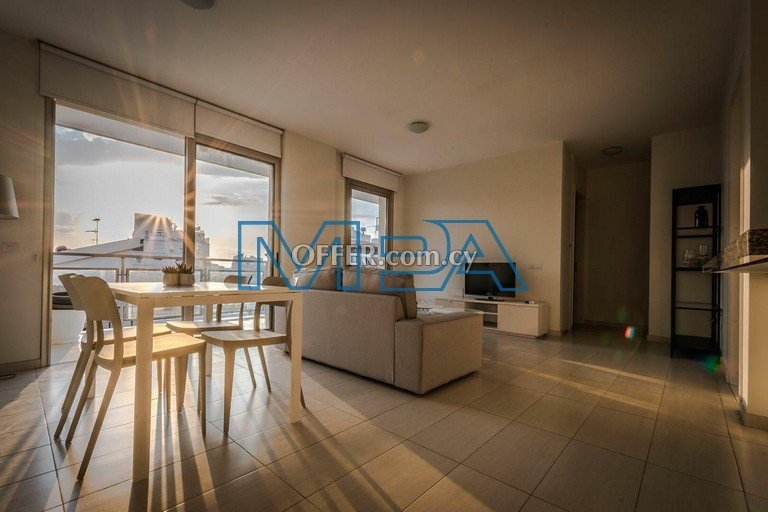 Luxury Apartment in Acropoli For Sale - 4