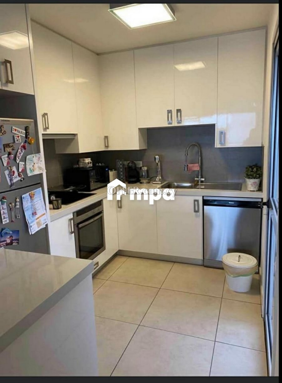 Modern Apartment in Latsia for Sale - 4