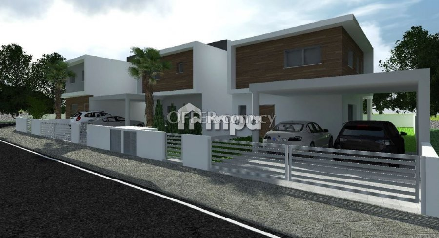 HOUSE FOR SALE IN PALIOMETOXO - 4