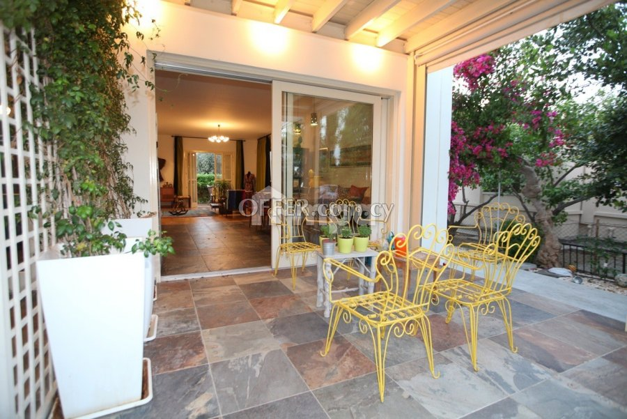 House In Agios Andreas For Sale - 4