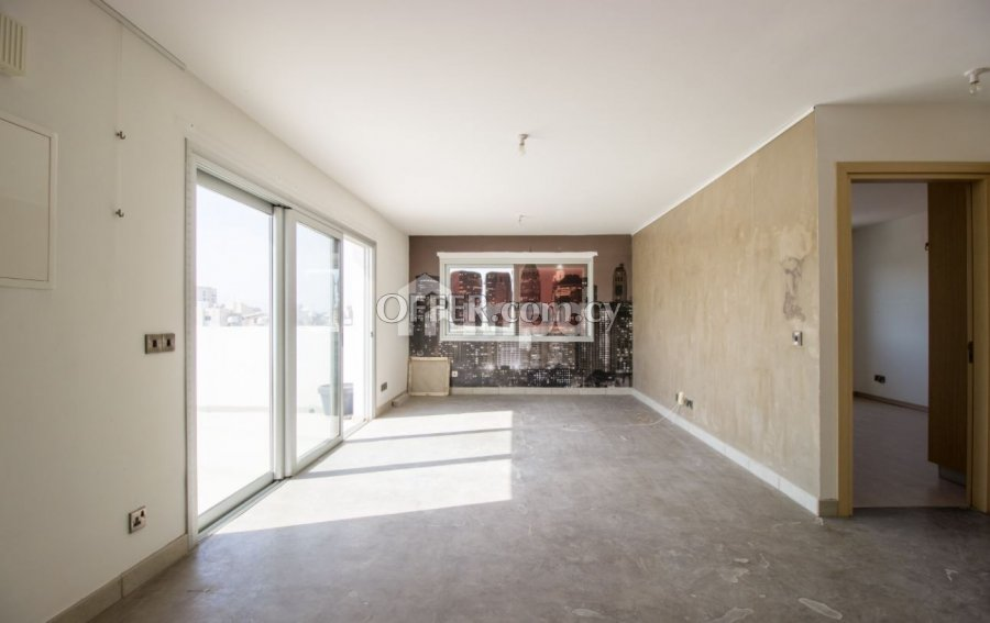 Unique Apartment in Strovolos for Sale - 4