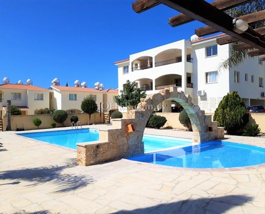 One bedroom apartment for sale in Peyia - 5