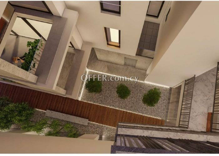 Brand New Apartment in Egkomi for Sale - 5