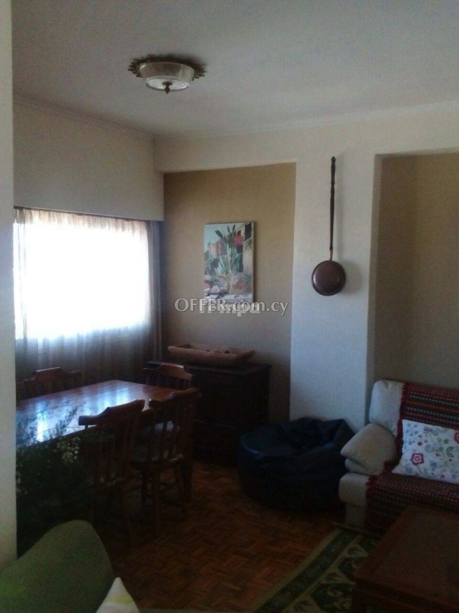 Apartment in Agioi Omologites for Sale - 5