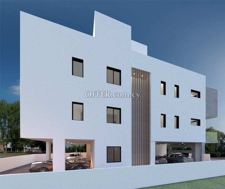 Modern Apartment In Latsia for  Sale - 5