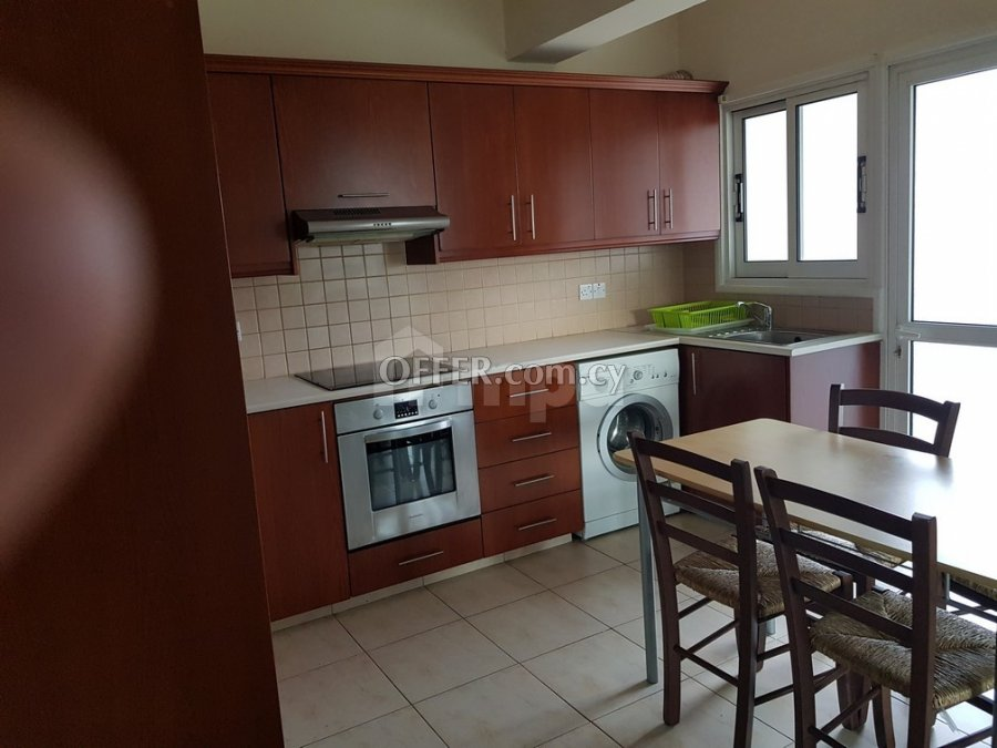 Apartment In Kaimakli For Sale - 5