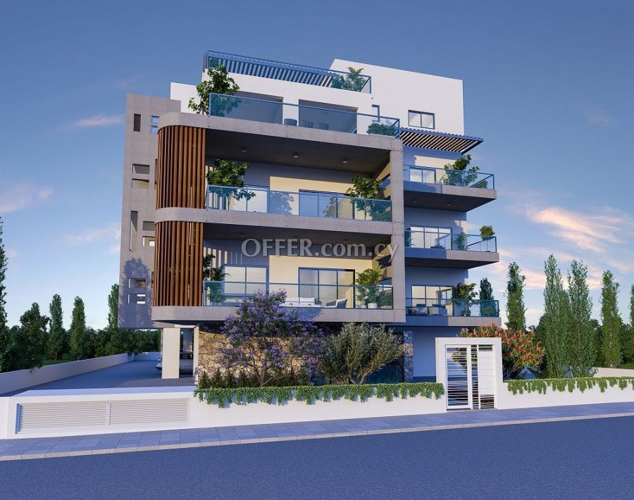 202 Apartment in Kapsalos For Sale - 5