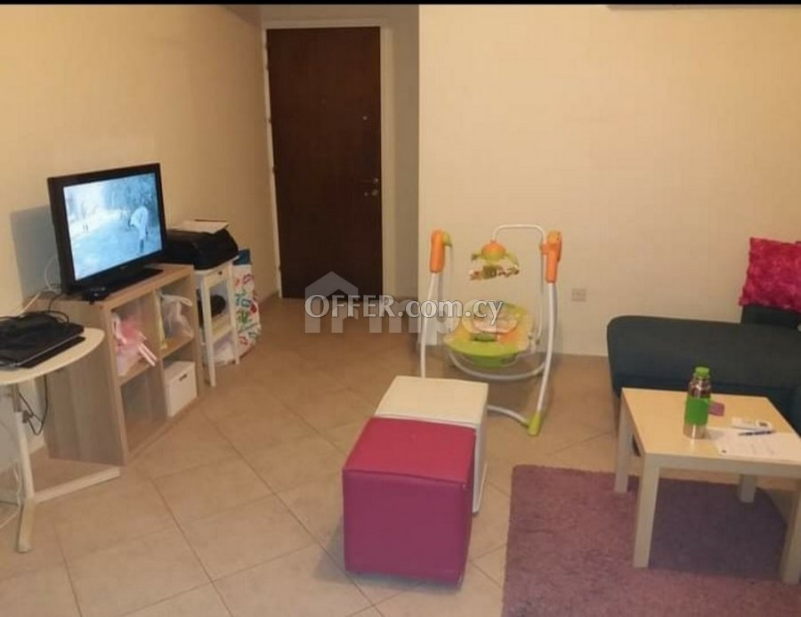 Apartment in Lakatamia for Sale - 5