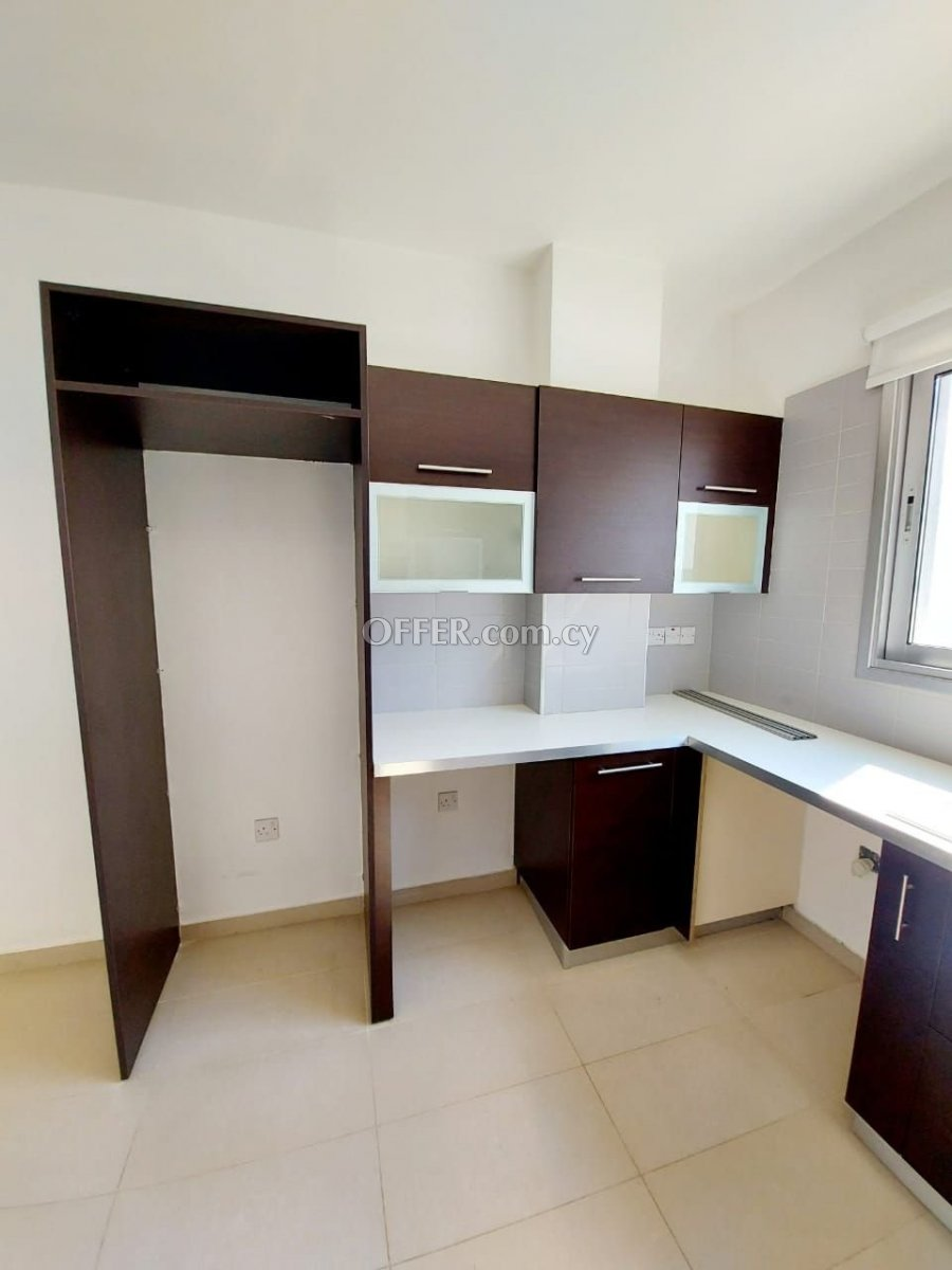 Two Bedroom Apartment at TOK - 6