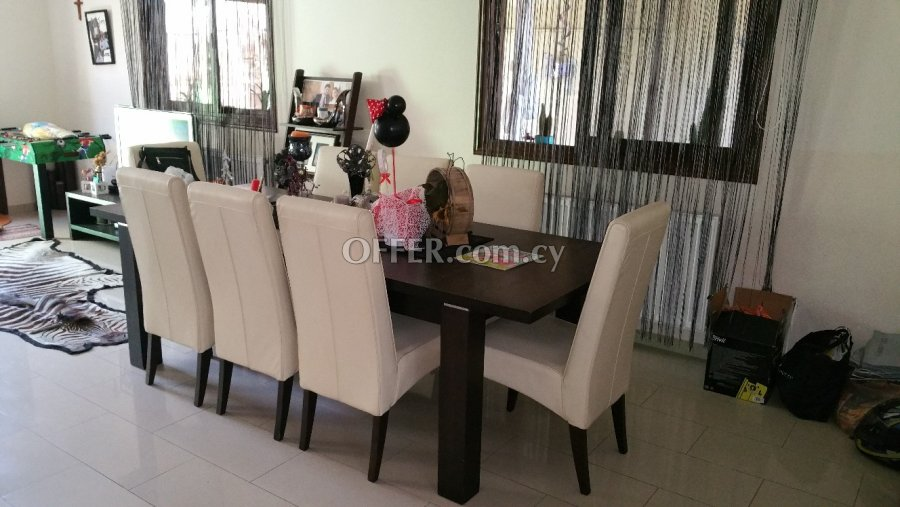 Three Bedroom House plus Maids room in Geri For Sale - 6