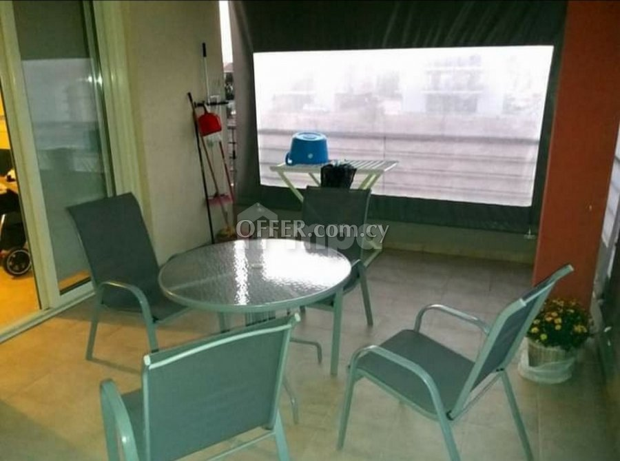 Apartment in Lakatamia for Sale - 6