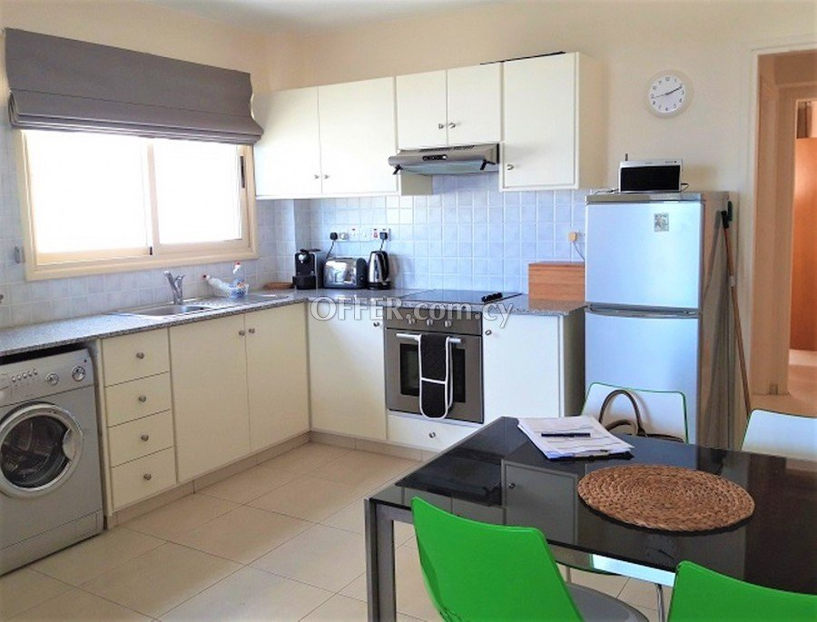One bedroom apartment for sale in Peyia - 8