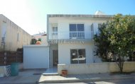 Three-Bedroom House in Agios Theodoros, Paphos