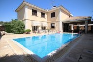 Four Bedroom Villa (plus Maids room) in Strovolos for Sale