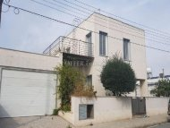 Villa With Swimming Pool In Strovolos