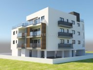 302 - TOP FLOOR APARTMENT IN LATSIA FOR SALE - 1