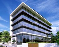 Commercial Building in Germasogia For Sale - 2