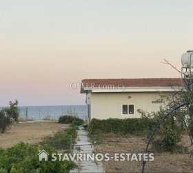 For sale seaside properties in Cyprus - 1