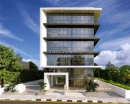 Commercial Building in Germasogia For Sale - 3