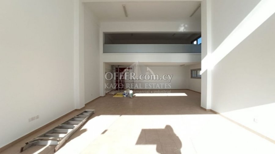 Office Commercial in Mesa Geitonia Limassol - 1