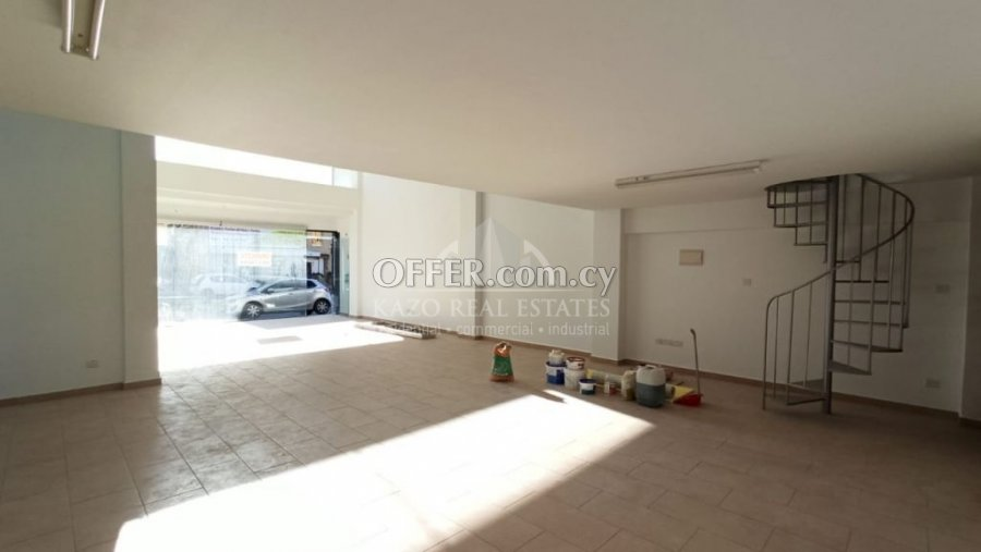 Office Commercial in Mesa Geitonia Limassol - 3