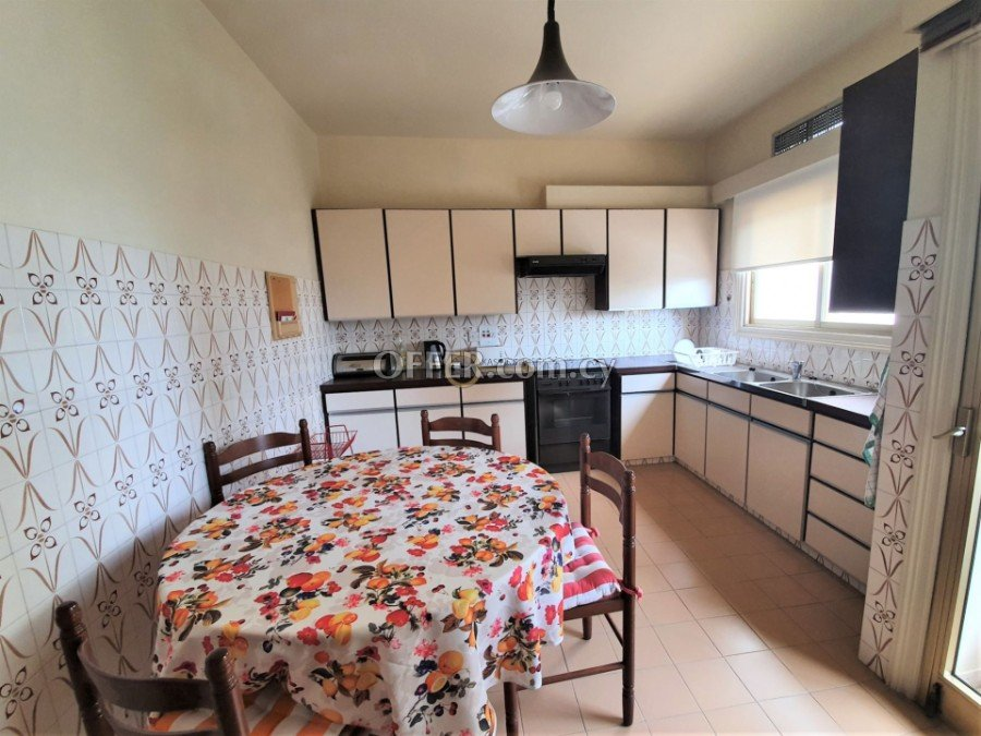 Wonderful two bedroom apartment in central Nicosia, Themistokli Dervi - 2