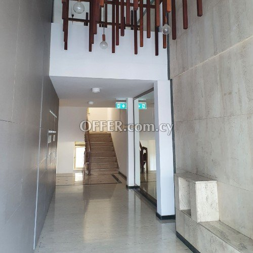 Wonderful two bedroom apartment in central Nicosia, Themistokli Dervi - 7