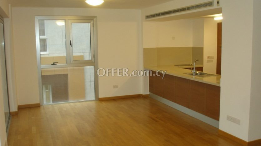Beachfront 2 Bedroom Apartment in Ag. Tychonas - 5