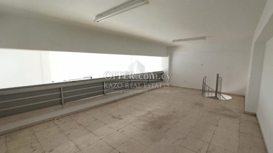 Office Commercial in Mesa Geitonia Limassol - 4