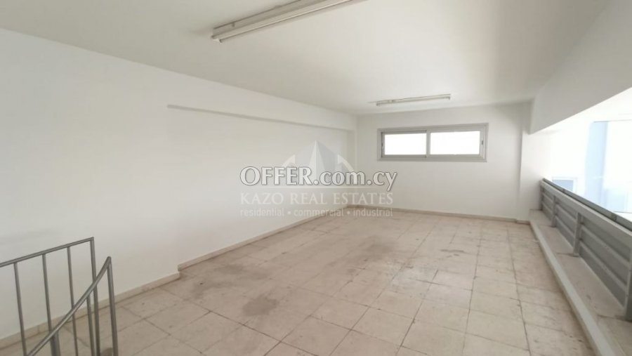 Office Commercial in Mesa Geitonia Limassol - 6