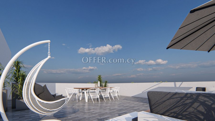 202 Apartment in Pallouriotissa for Sale - 6